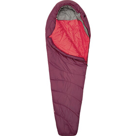 Millet Baikal 1100 Sovepose Damer, velvet red